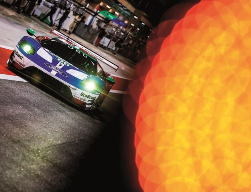 FORD GTE PRO / GT LM
