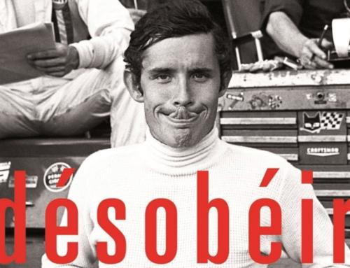 LE MANS 1969 – JACKY ICKX 50 ANS PLUS TARD