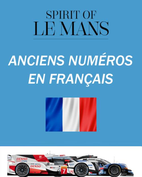 Anciens numéros (en français)